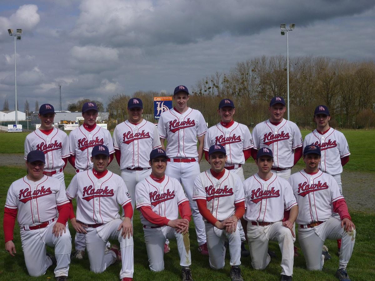 equipe senior 2010